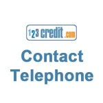 123credit.com Contact, Telephone 123credit