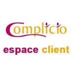 Complicio espace client sur www.complicio.fr
