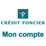 Mon compte Crédit Foncier Espace client sur www.creditfoncier.fr