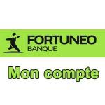 Mon compte Fortuneo Acces client sur www.fortuneo.fr