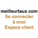 Meilleur Taux Espace client www.meilleurtaux.com