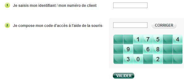 Connectez vous à votre compte Groupama France