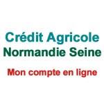 Mon compte en ligne CA Normandie Seine - www.ca-normandie-seine.fr