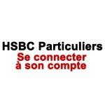 HSBC Particuliers Se connecter à son compte www.hsbc.fr