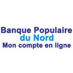 www.nord.banquepopulaire.fr Mon compte en ligne Banque Populaire du Nord