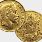 Est-ce rentable d'investir dans les pièces Napoléon 20 francs?