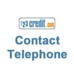 123credit.com Contact, Telephone 123credit