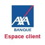 Mon compte AXA Banque Espace client sur www.axabanque.fr