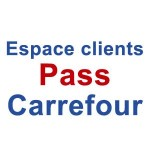 Espace clients Pass Carrefour - www.pass.fr