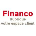 www.financo.fr Rubrique votre espace client Financo France