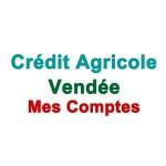 Credit Agricole Vendee Mes comptes - www.ca-atlantique-vendee.fr