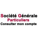 Societe Generale Particuliers Consulter mon compte particuliers.societegenerale.fr