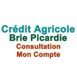 www.ca-briepicardie.fr Consultation de mon compte CABriePicardie